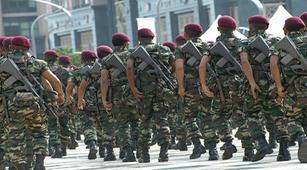 Orang di Bidang Militer Lebih Rentan Terhadap PTSD?