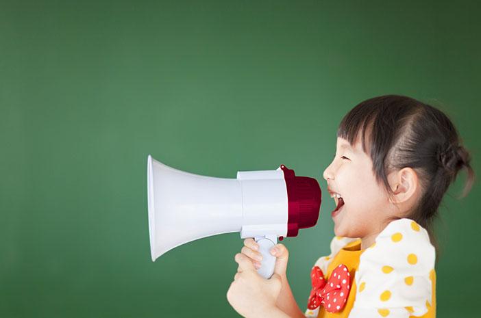 Perlu Tahu, Gagap Enggak Pengaruhi Kecerdasan Anak