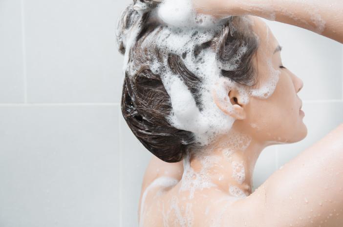 Kondisioner, Kecantikan, Perawatan rambut