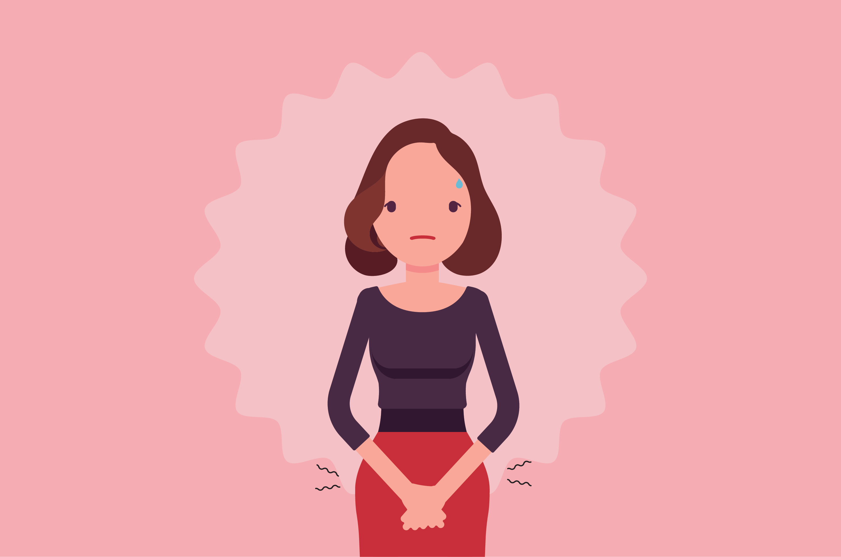 vaginitis karena perubahan hormon, gatal pada miss v