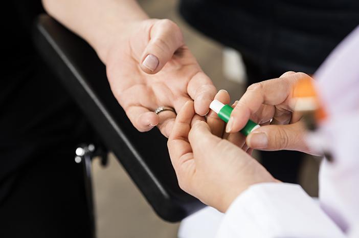Prediabetes Bisa Jadi Diabetes dalam 10 Tahun?
