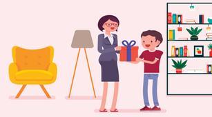 Rayakan Hari Ibu, Ini 5 Hadiah yang Direkomendasikan