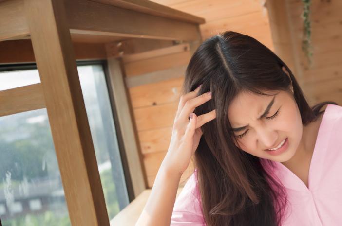 sakit kepala tegang,sakit kepala,sakit kepala setiap hari