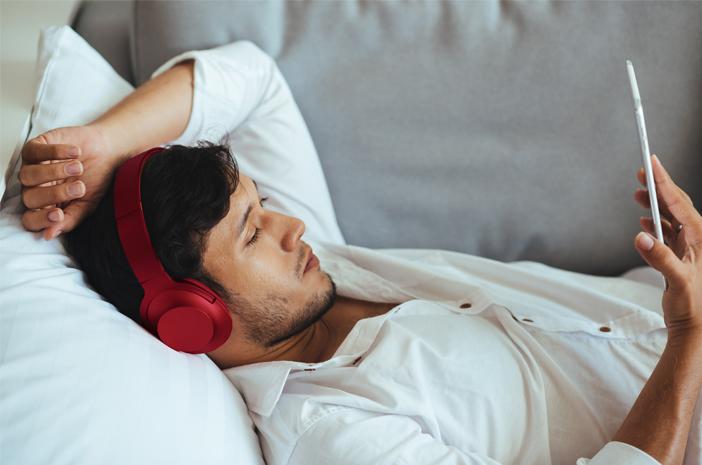Sering Mendengarkan Musik Keras, Berisiko Terkena Tinnitus?