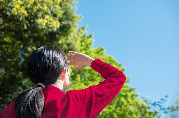 pterygium adalah, penyakit mata akibat matahari
