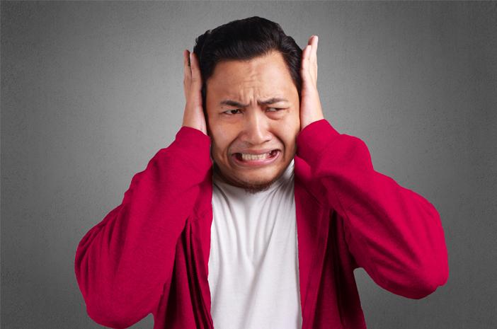 telinga berdenging bisa jadi tanda infeksi telinga tengah