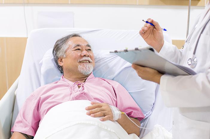 4 Tips Merawat Pengidap Hepatitis