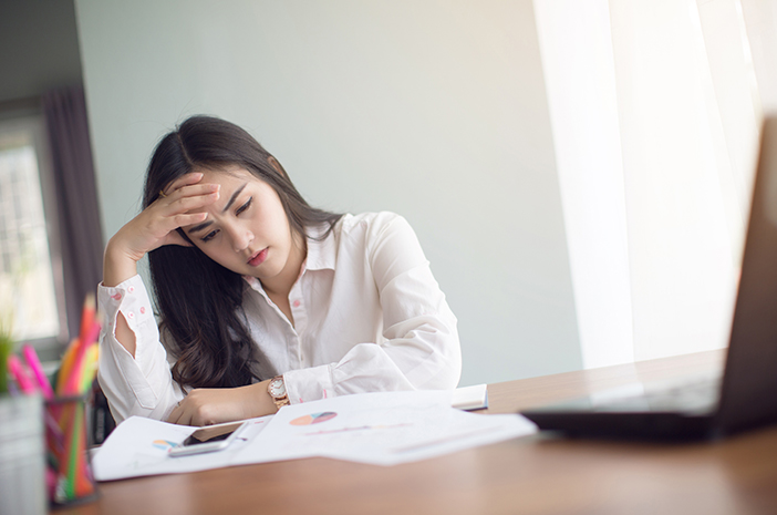 wanita paling rentan kena anemia defisiensi zat besi