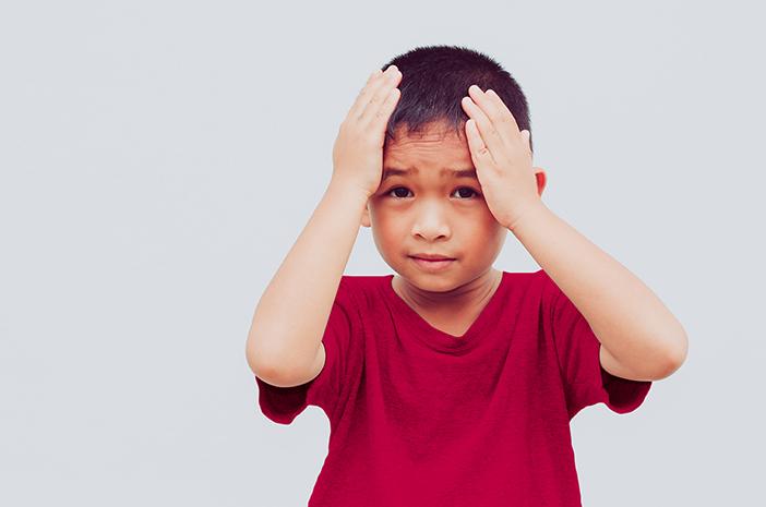 Waspada Gejala Medulloblastoma atau Tumor Bersifat Kanker pada Anak