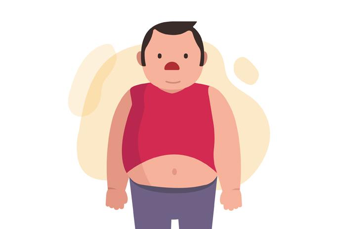 Waspada Penyakit Tinea Cruris Bagi Seorang yang Obesitas