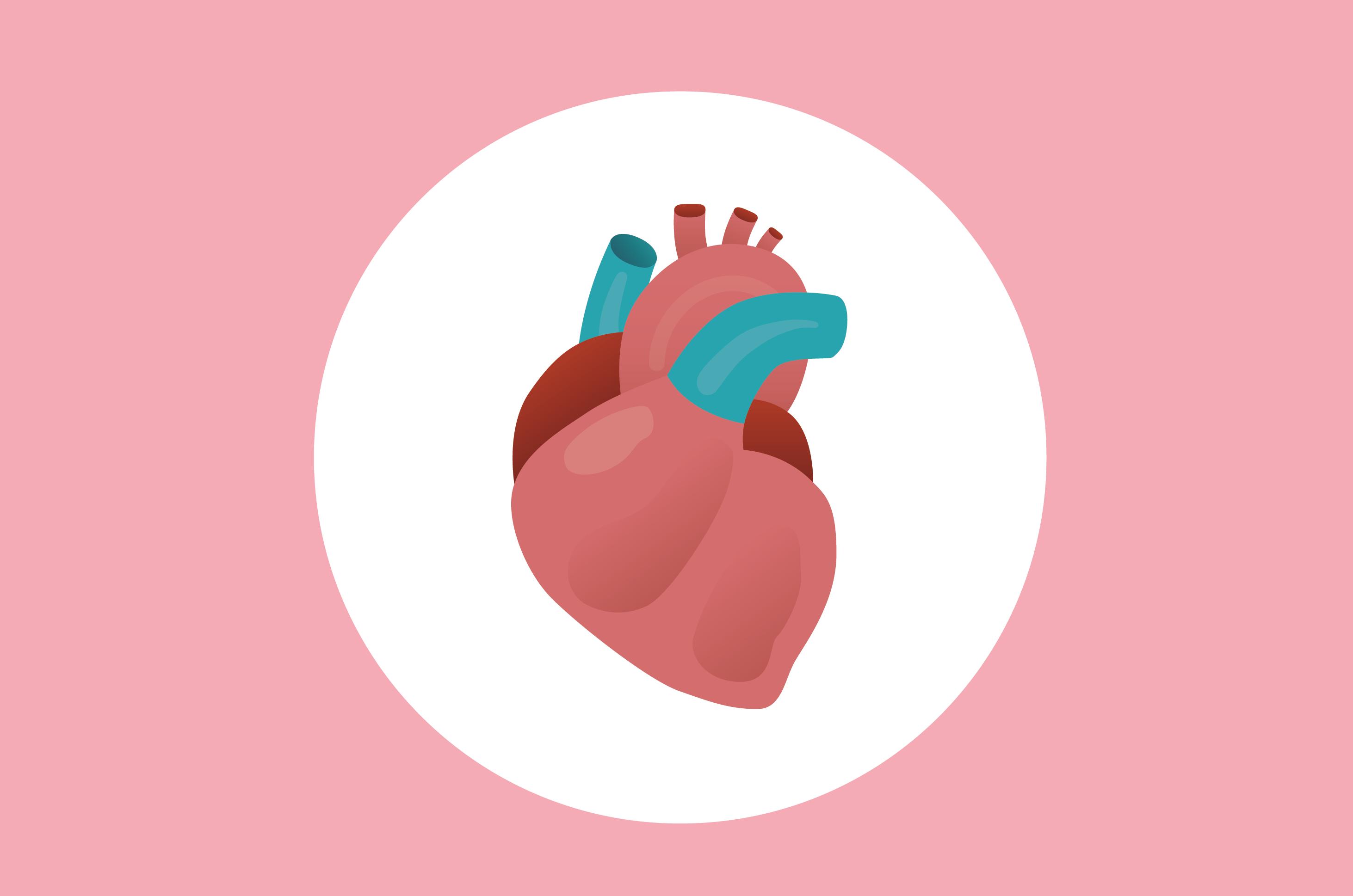 Waspada Serangan Jantung Bagi yang Mengidap TIA (Transient Ischaemic Attack)