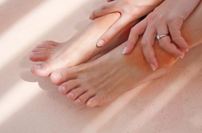 Waspada Kesemutan di Kaki Lalu Lumpuh Tak Berdaya Tanda Guillain Barre Syndrome