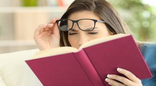 5 Fakta tentang Gangguan Mata Astigmatisme