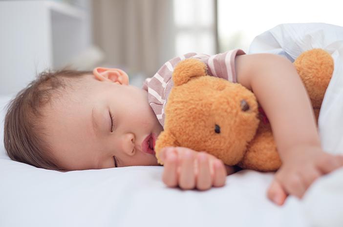Sindrom Kematian Bayi, meninggal