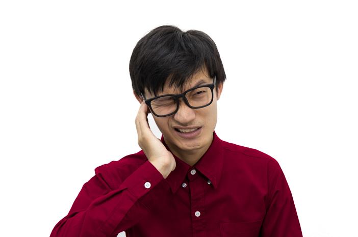 4 hal ini terjadi pada telinga yang terinfeksi bakteri