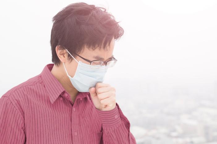 5 Hal Ini Tingkatkan Risiko Penyakit Paru Obstruktif Kronis