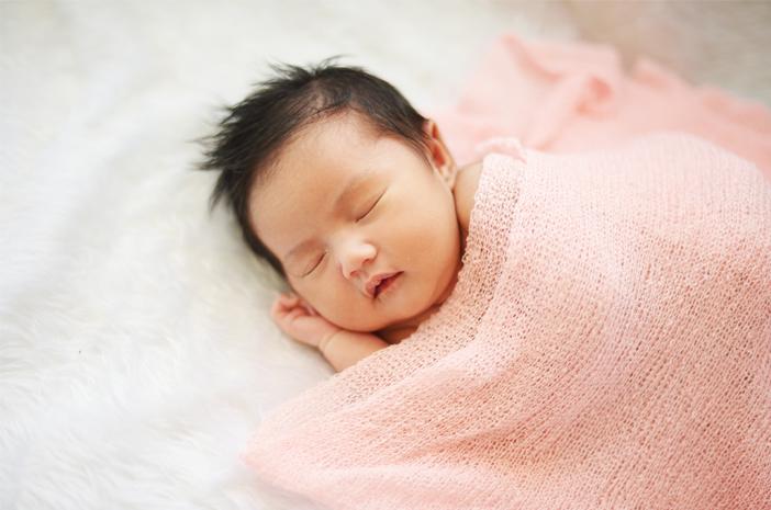 Perhatikan 5 Langkah Pencegahan SIDS