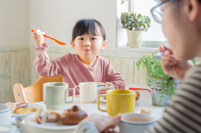 4 Nutrisi yang Harus Ada dalam Menu Makanan Diet