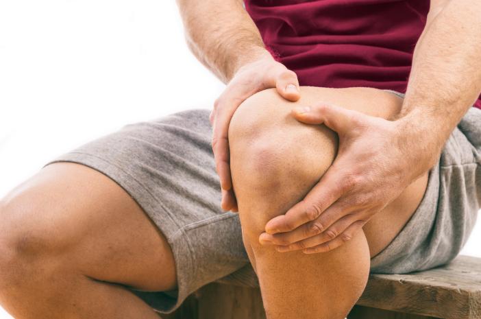 Nyeri lutut, cedera lutut
