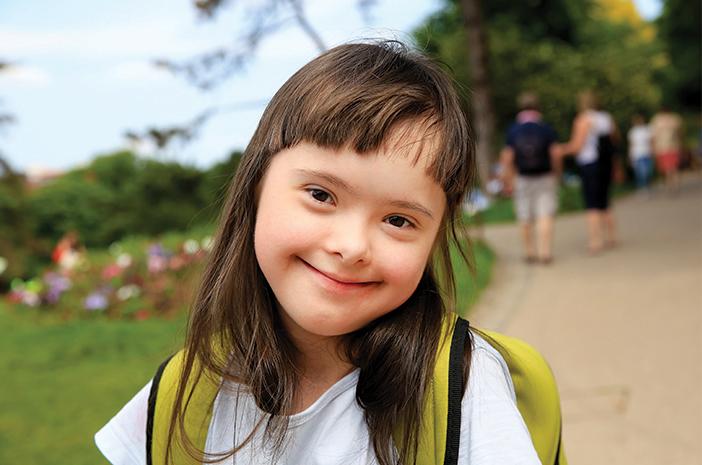 3 Tipe Sindrom Down yang Perlu Diketahui