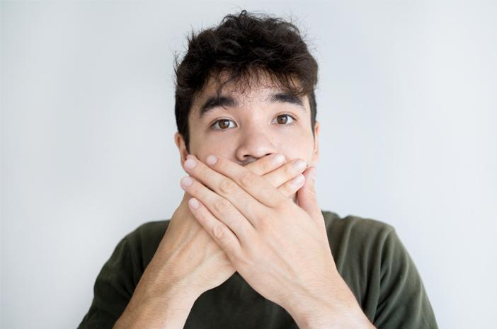 Alasan Pengidap Diabetes Sering Alami Bau Mulut