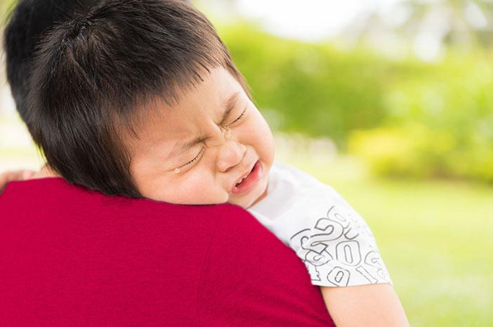 Anak Hanya Dekat dengan Salah Satu Orangtua, Ini Solusinya