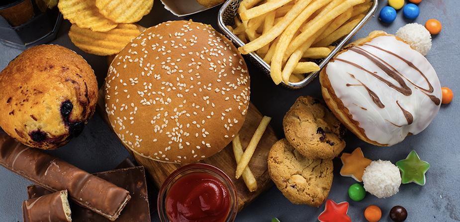 Informasi Terlengkap Tentang Makanan Tidak Sehat Halodoc Com