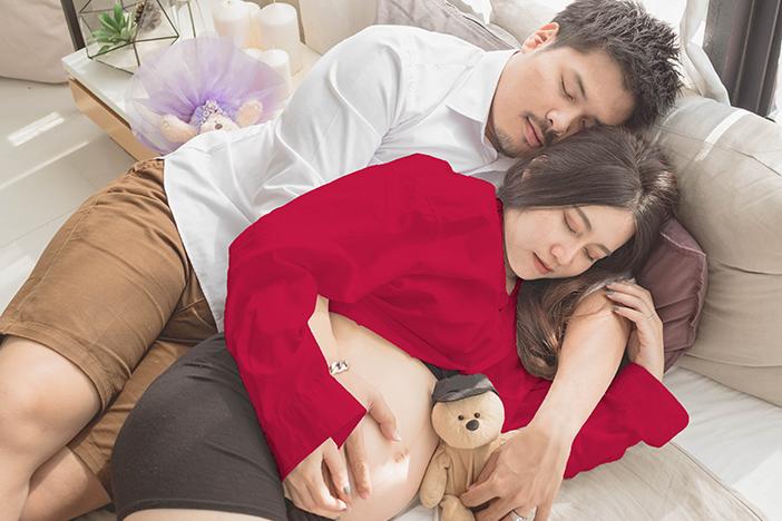 ibu hamil hubungan intim