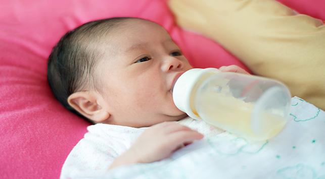 Masalah Ibu Newborn untuk Atasi Bingung Puting
