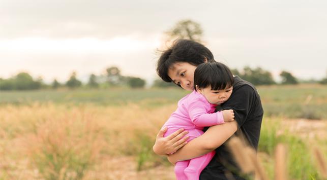 Kurang Vitamin D Risiko Miliki Anak Autisme Meningkat