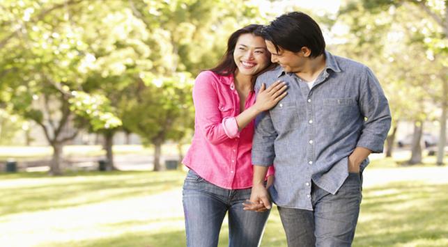 Lakukan 5 Hal Ini Agar Hubungan Asmara Awet