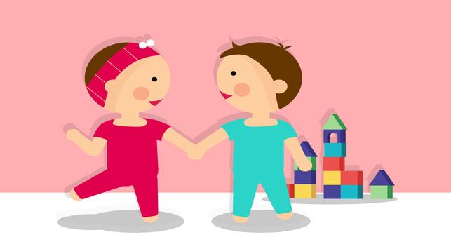 Kiat Mengajarkan Anak Meminta Maaf