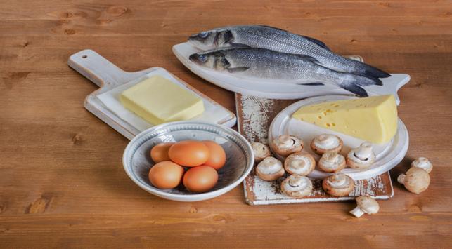 Jadikan Tulangmu Sehat dengan 5 Makanan Mengandung Vitamin D Ini!