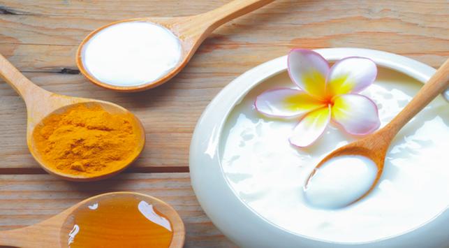 Manfaat Susu Untuk Wajah dan Resep Maskernya