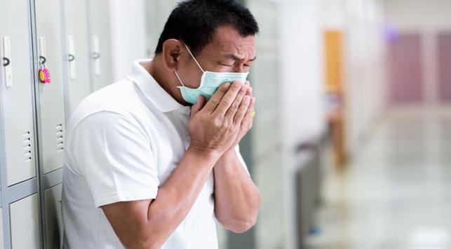 Pahami Ciri, Jenis, dan Cara Mencegah Paru-paru Basah