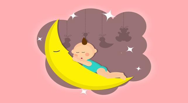 Berapa Jam yang Dibutuhkan Bayi untuk Tidur?