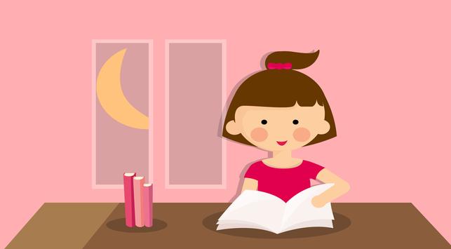 Ketahui Waktu Belajar Bahasa & Menulis Balita