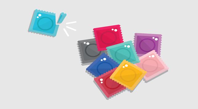 Bahaya Menggunakan Kondom Kedaluwarsa