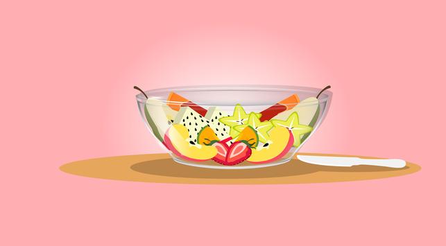 Ingin Langsing, Ini Fakta Diet Detoksifikasi