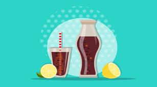 Terlalu Banyak Konsumsi Soda Bisa Picu Penyakit Ini