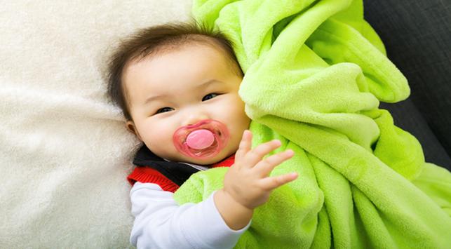 6 Kiat Mengatasi Ketergantungan Dot Pada Anak