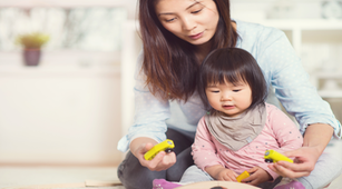 Ibu Baru Wajib Pahami 5 Tips Merawat Newborn Baby Berikut Ini