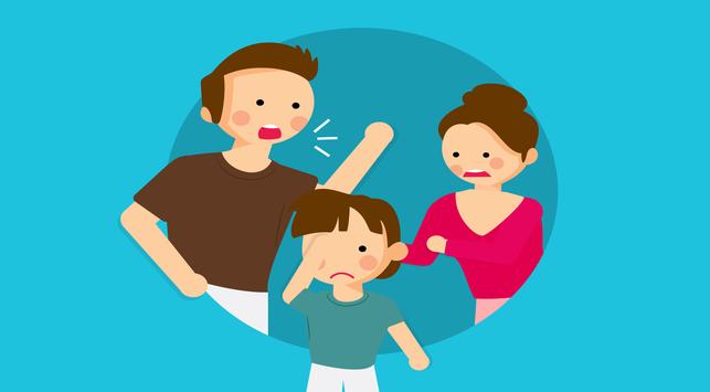 Alasan Selingkuh Lebih Menyakitkan daripada Perpisahan untuk Anak