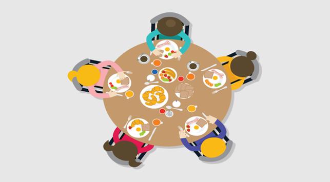 Begini 5 Cara Pilih Makanan Sehat Saat Liburan. Sudah Tahu?