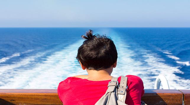 Yang Harus Kamu Bawa saat Berlibur di Laut
