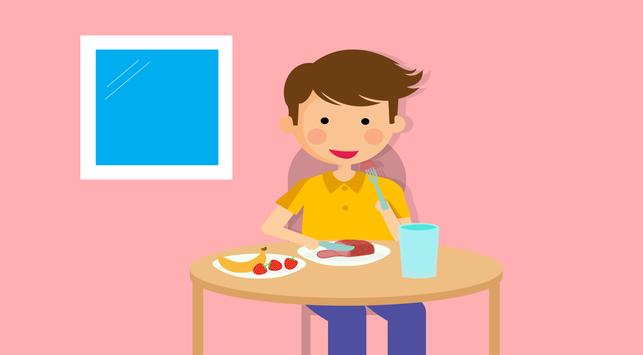 Fakta Medis di Balik Makan Cepat Bikin Gemuk
