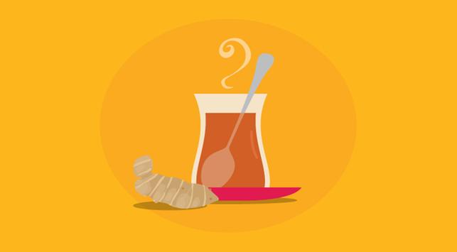 6 Manfaat Rutin Minum Air Jahe