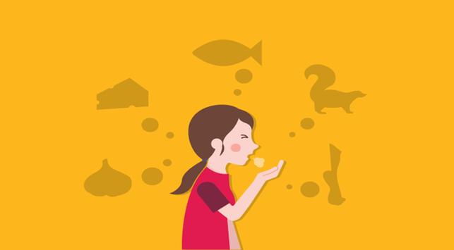Cara Ampuh Hilangkan Bau Mulut