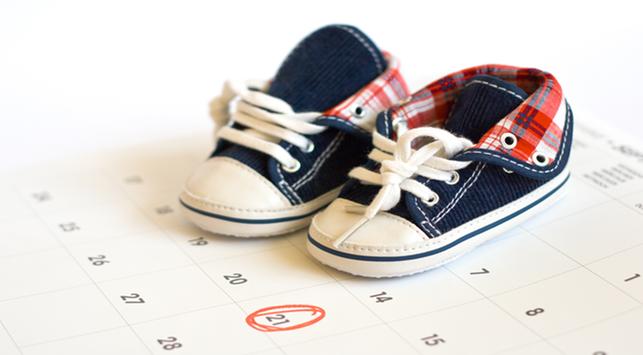 3 Cara Menghitung Usia Kehamilan