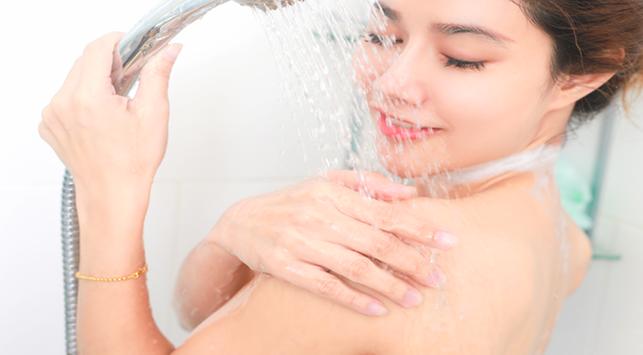 4 Manfaat Mandi Air Dingin Di Pagi Hari Bagi Tubuh